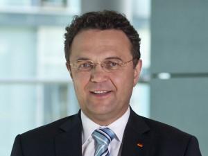 Hans-Peter Friedrich, Bundesinnenminister (CSU)