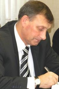 Romeo Butnariu şeful ITM Suceava