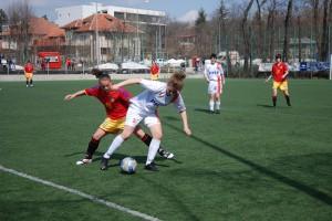 fotbal fete