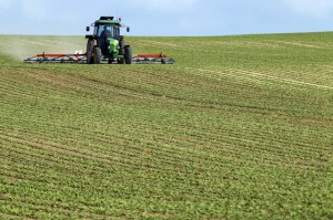 Teren agricol1