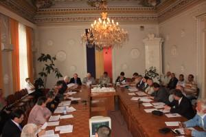 consiliul local falticeni