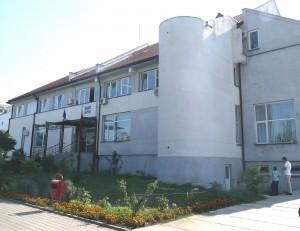 Casa de Pensii