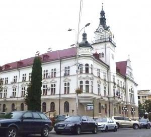 Palatul adminstrativ