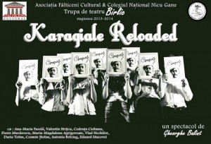 Karagiale-Reloaded
