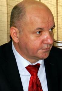 Cristinel Barculescu