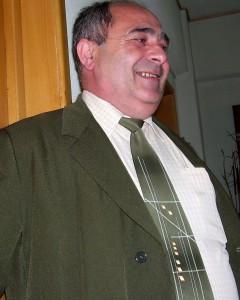 Vasile Osean