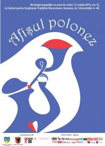 afisul polonez