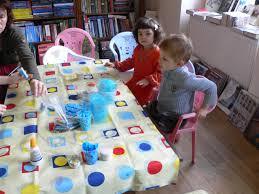 atelier de creatie pentru copii