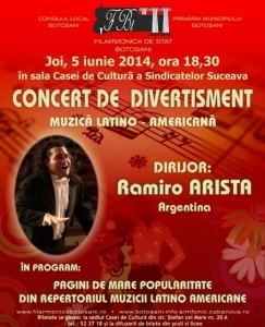 concert divertisment