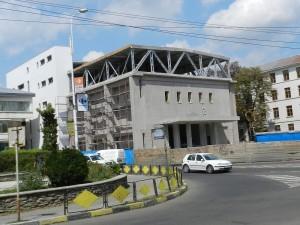 centrul cultural bucovina