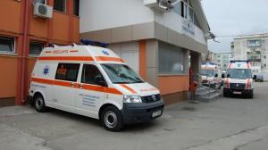 spital radauti