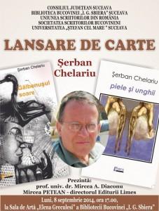 carte CHELARIU