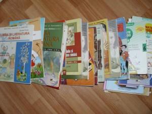 manuale şcolare
