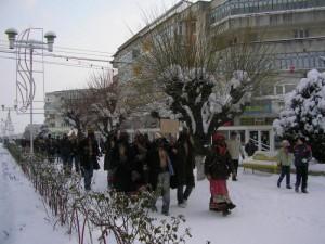 Sarbatori de iarna falticeni