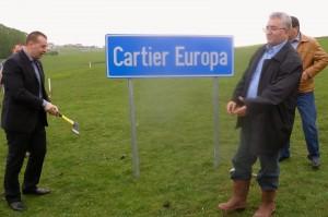 cartier Europa