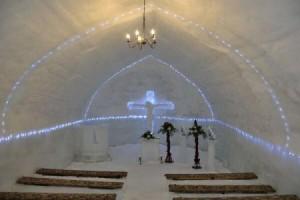 biserica balea