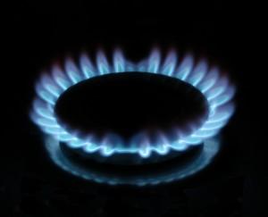 gaz metan
