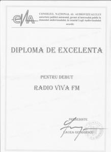 diploma viva
