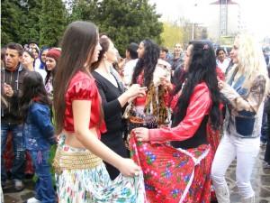 ziua romilor