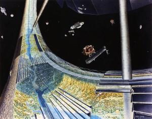 NASA Ames Space Settlement Contest