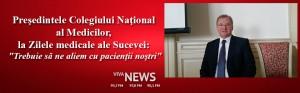 Viva News borcean