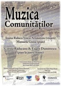 muzica comun
