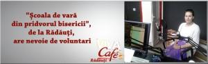 viva cafe radauti