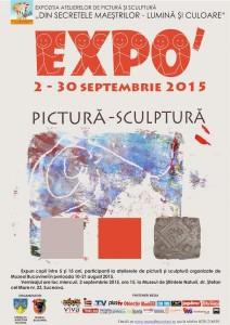 expo picscul