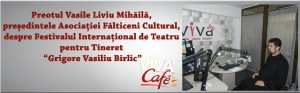 viva cafe mih