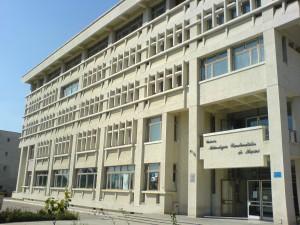 Universitatea Gheorghe Asachi