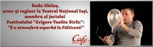 viva cafe radu
