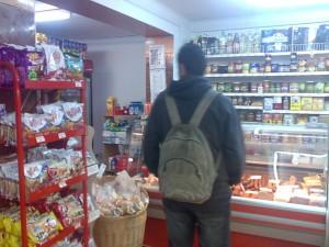 magazin alimentar
