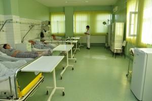 spital interior
