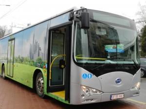 autobuz electric suceava